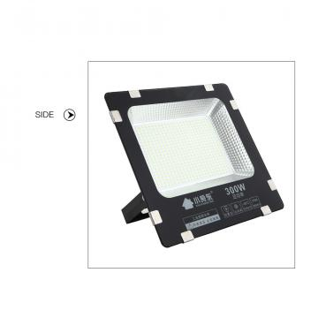 LIFELONG WARRANTY 300w led Floodlight ip66Waterproof Outdoor led Flood Lights Daylight White AC220V led Spotlights