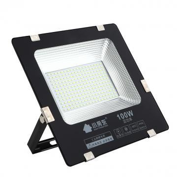 100w Led Floodlight Ip65 Waterpro of  Led Flood Lights Outdoor AC220V Outside Lighting  Exterior Garden Light  led spotlight