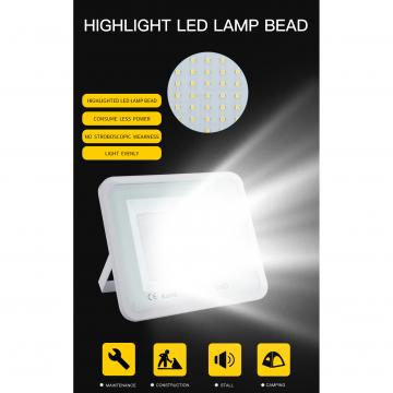 LIFELONG WARRANTY 20W Led SpotLights Outdoor IP66 Waterproof led Floodlight reflektor led Garden Light Exterior Led Wall Lamp