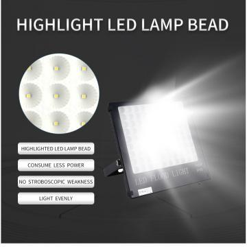 150W LED Outdoor Floodlight  High Power Landscape Lights Waterproof IP65 AC220V Security Lights for Garden LED FLOOD LIGHTS