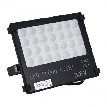 30W LED Outdoor Floodlight  High Power Landscape Lights Waterproof IP65 AC220V Security Lights for Garden LED FLOOD LIGHTS