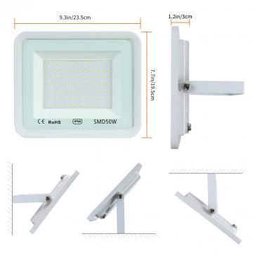 LIFELONG WARRANTY 30W Led SpotLights Outdoor IP66 Waterproof led Floodlight reflektor led Garden Light Exterior Led Wall Lamp