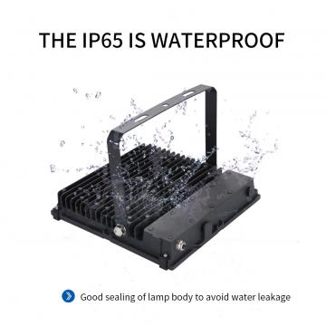 100W LED Outdoor Floodlight  High Power Landscape Lights Waterproof IP65 AC220V Security Lights for Garden LED FLOOD LIGHTS